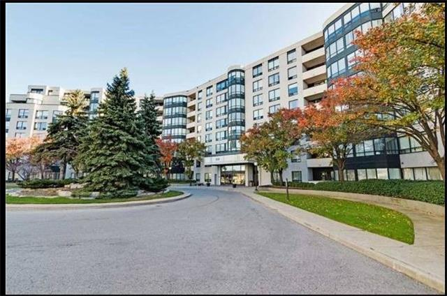 Removed: 720 - 333 Clark Avenue West, Vaughan, ON - Removed on 2018-07-24 10:00:34