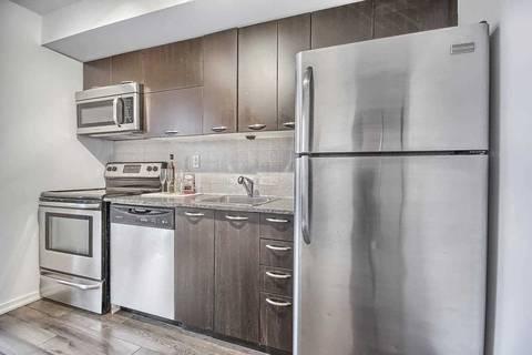 Condo for sale at 38 Joe Shuster Wy Unit 720 Toronto Ontario - MLS: C4670024