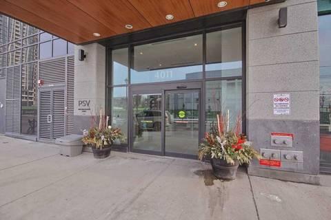 Condo for sale at 4011 Brickstone Me Unit 720 Mississauga Ontario - MLS: W4691255