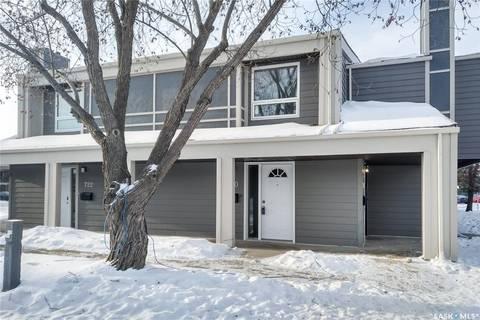 Condo for sale at 425 115th St E Unit 720 Saskatoon Saskatchewan - MLS: SK798710