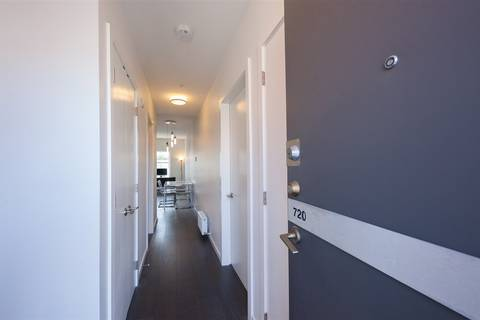 Condo for sale at 5955 Birney Ave Unit 720 Vancouver British Columbia - MLS: R2377484