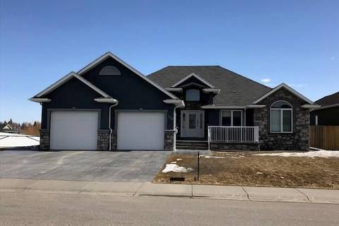 House for sale at 720 6 St W Cardston Alberta - MLS: LD0131952