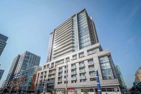 Apartment for rent at 68 Abell St Unit 720 Toronto Ontario - MLS: C4866224