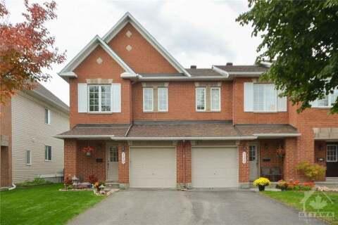 House for sale at 720 Carmella Cres Ottawa Ontario - MLS: 1209464