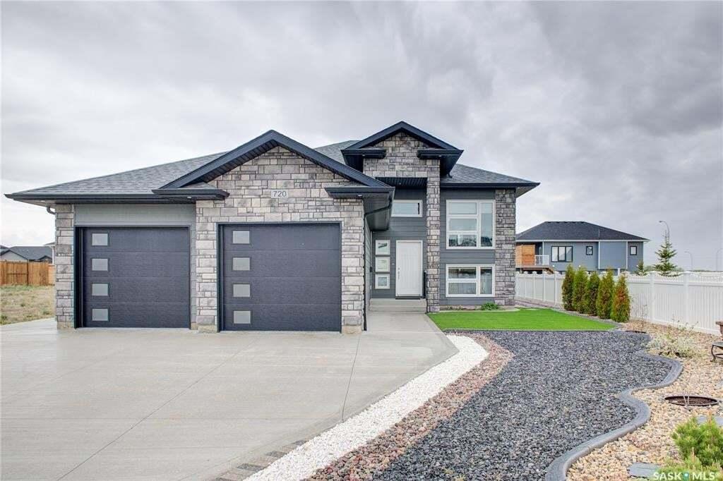 House for sale at 720 Casper Cres Warman Saskatchewan - MLS: SK809969