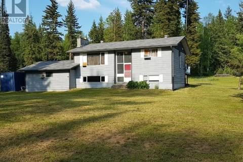 House for sale at 720 Downie Rd Clearwater British Columbia - MLS: 151638