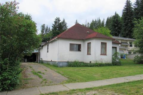 Home for sale at 720 Hubert Ave Enderby British Columbia - MLS: 10185161