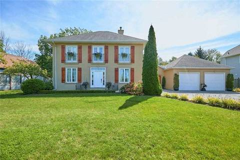 House for sale at 720 King St Niagara-on-the-lake Ontario - MLS: X4597695