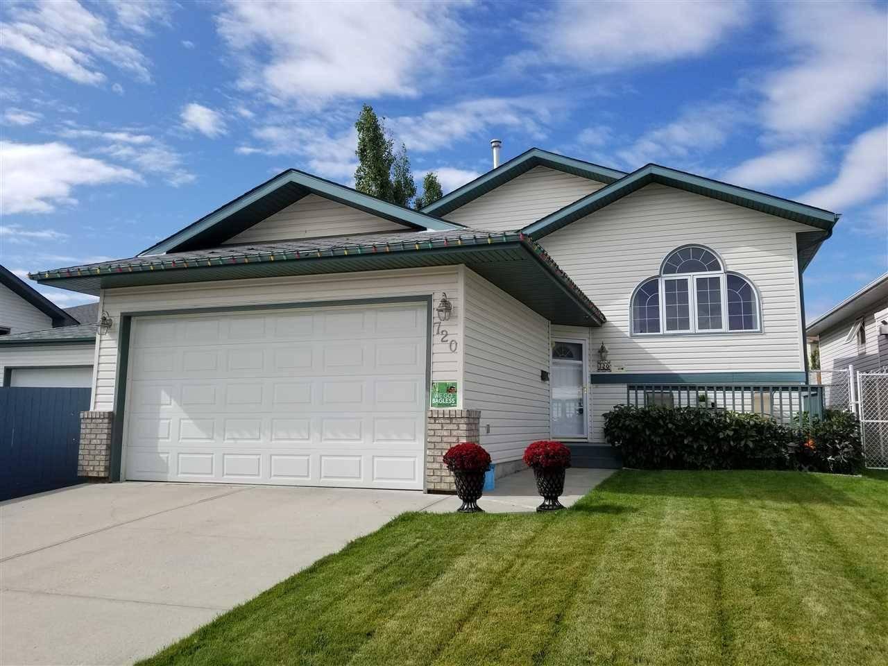 720 Kirkness Road Nw, Edmonton | Image 1