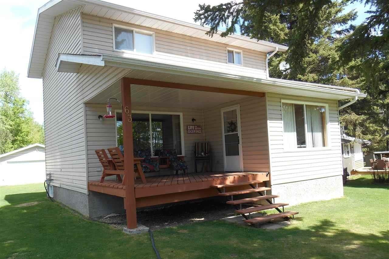 House for sale at 720 Mission Beach Rural Leduc County Alberta - MLS: E4200352