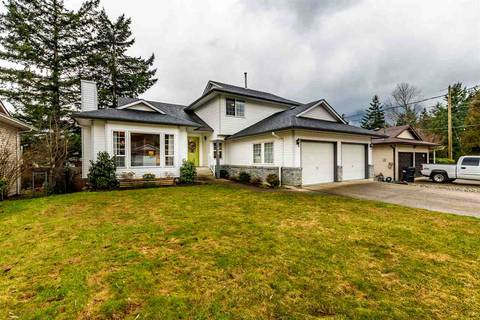House for sale at 720 Olson Ave Hope British Columbia - MLS: R2434842