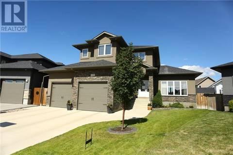 House for sale at 720 Redwood Cres Warman Saskatchewan - MLS: SK781240