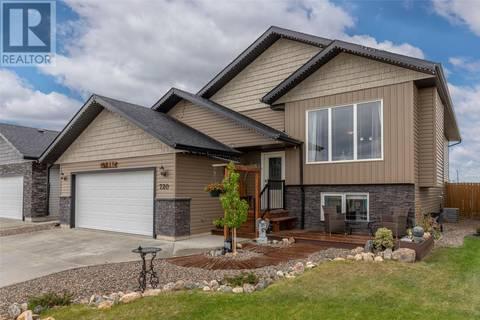 House for sale at 720 Sarazen Dr Warman Saskatchewan - MLS: SK774030