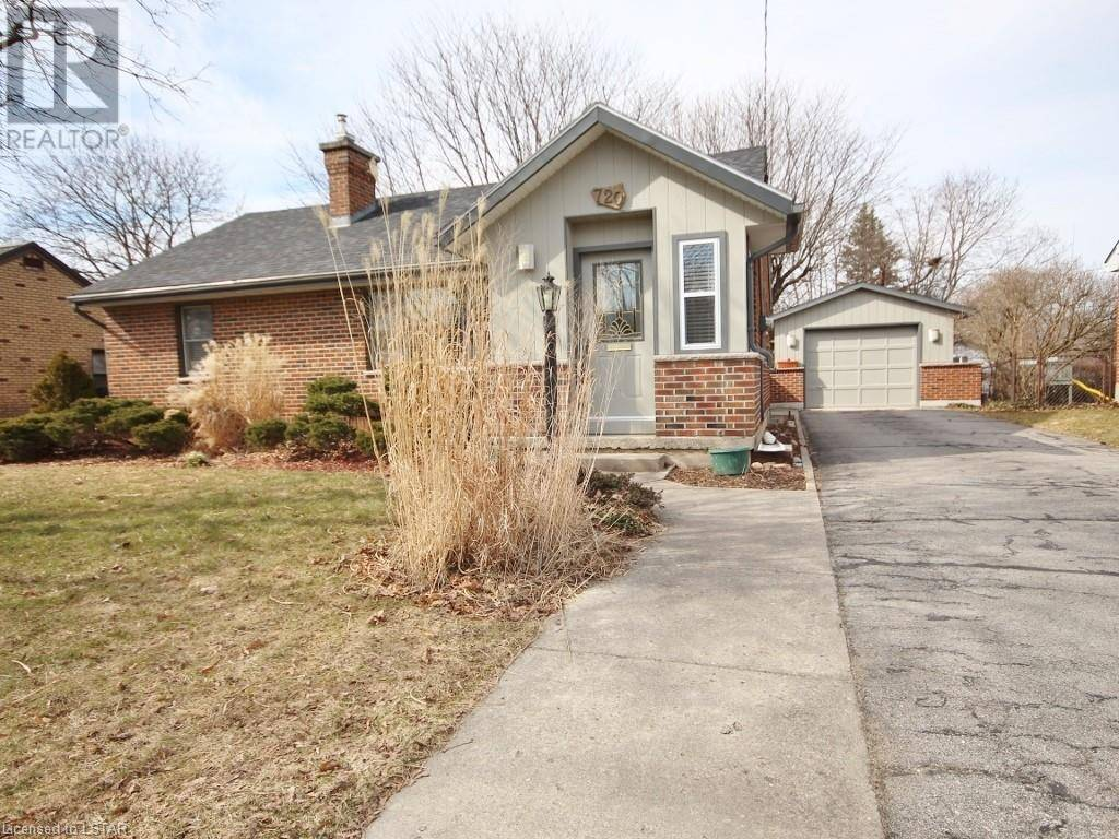 House for sale at 720 Victoria St London Ontario - MLS: 251410