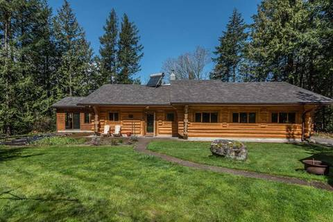 House for sale at 7200 Rockwell Dr Harrison Hot Springs British Columbia - MLS: R2368001