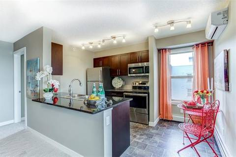 Condo for sale at 403 Mackenzie Wy Southwest Unit 7202 Airdrie Alberta - MLS: C4232075