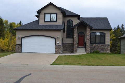 House for sale at 7202 61 St Rocky Mountain House Alberta - MLS: A1045053