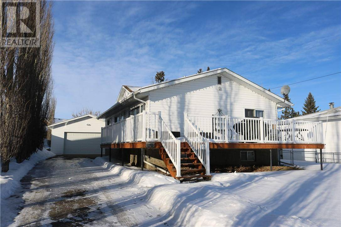 House for sale at 7202 Aab St Lacombe Alberta - MLS: ca0187970