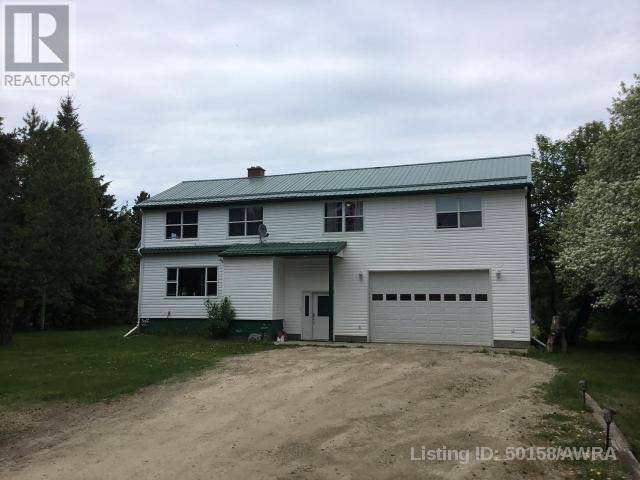 House for sale at 72028 Weather Station Rd Widewater Alberta - MLS: 50158
