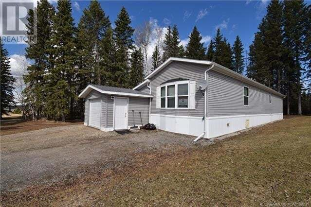 Home for sale at 72034 Township Road 39-2  Rural Clearwater County Alberta - MLS: CA0190231