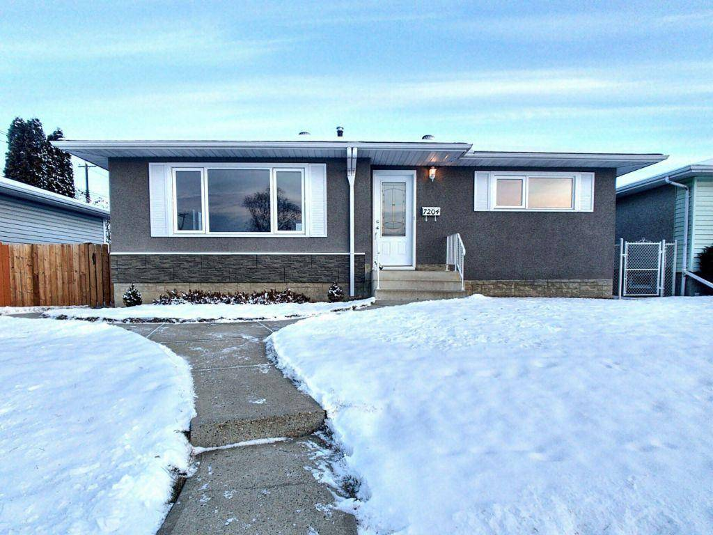 House for sale at 7204 135a Ave Nw Edmonton Alberta - MLS: E4185076