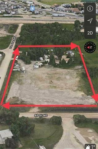 Home for sale at 7204 40 St Northeast Calgary Alberta - MLS: C4232756