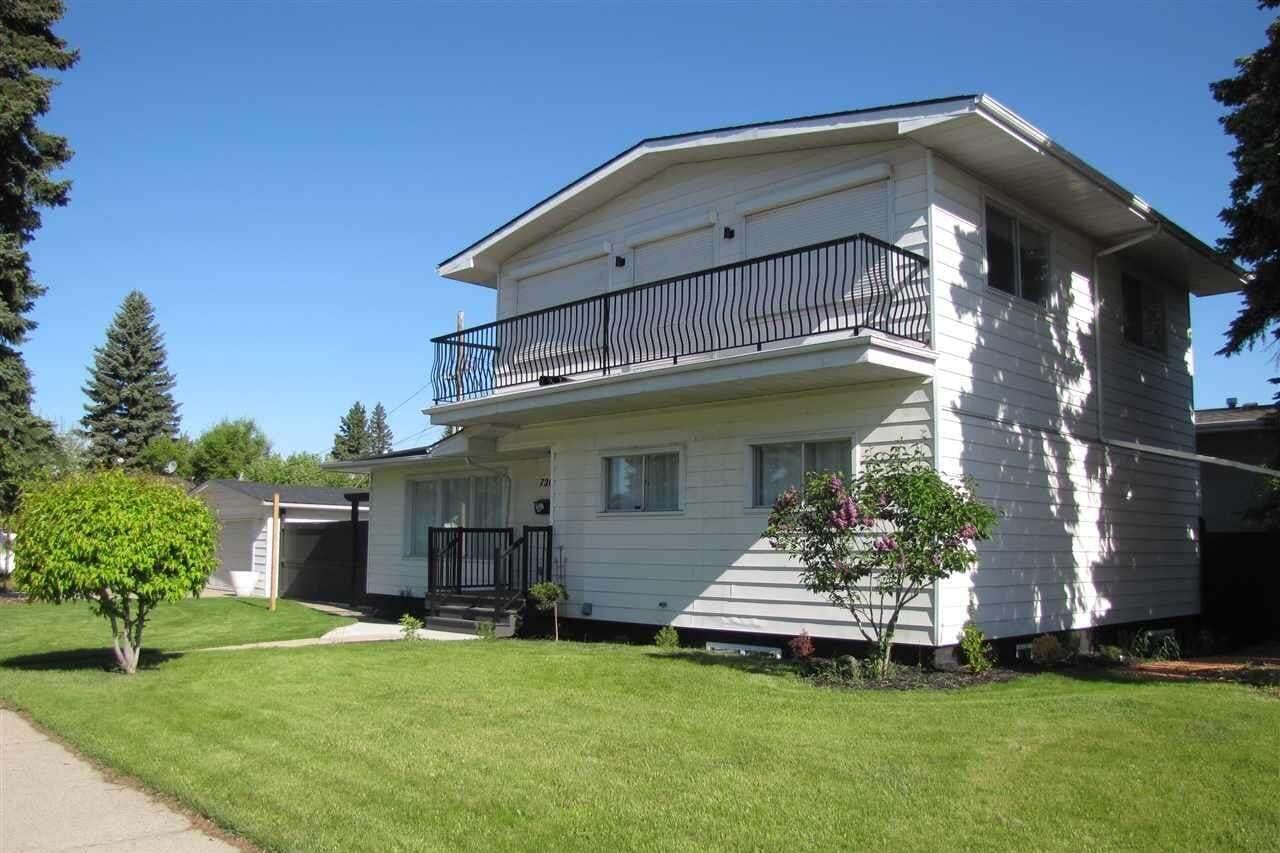 House for sale at 7204 84 Av NW Edmonton Alberta - MLS: E4203783