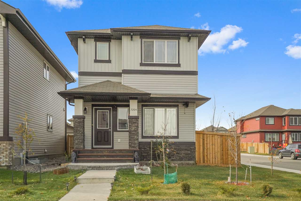 Removed: 7204 Armour Crescent, Edmonton, AB - Removed on 2019-03-29 13:12:20