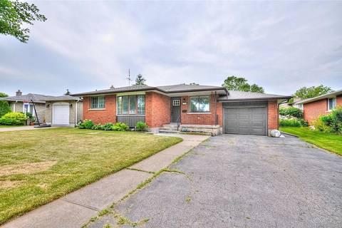 House for sale at 7204 Dirdene St Niagara Falls Ontario - MLS: 30750147