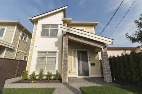 House for sale at 7204 Railway Ave Richmond British Columbia - MLS: R2402013