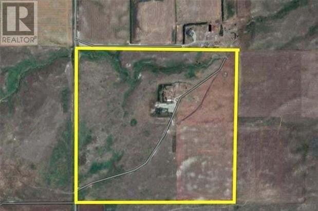 Residential property for sale at 72045 Range Road 261  Fort Macleod Alberta - MLS: LD0191428
