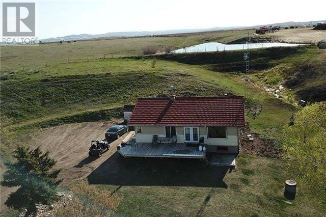 Home for sale at 72047 Range Road 53 Rd Rural Forty Mile No. 8, County Of Alberta - MLS: mh0190339