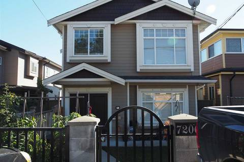 Townhouse for sale at 7206 11th Ave Burnaby British Columbia - MLS: R2427263