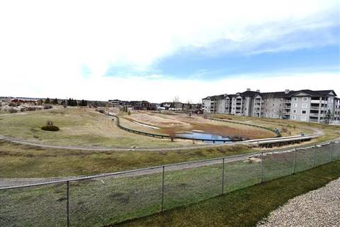 Condo for sale at 304 Mackenzie Wy Southwest Unit 7206 Airdrie Alberta - MLS: C4239397
