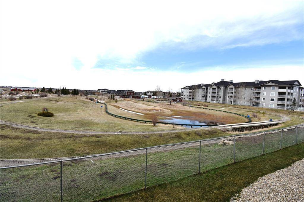 Condo for sale at 304 Mackenzie Wy Sw Unit 7206 Downtown, Airdrie Alberta - MLS: C4239397