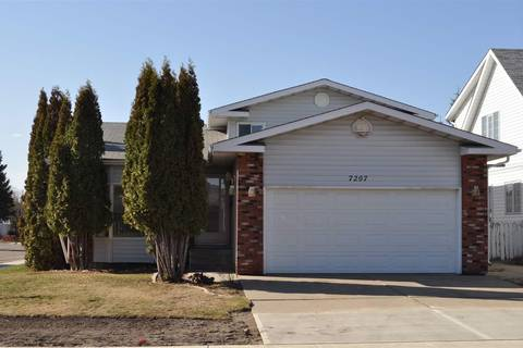 House for sale at 7207 152c Ave Nw Edmonton Alberta - MLS: E4139149