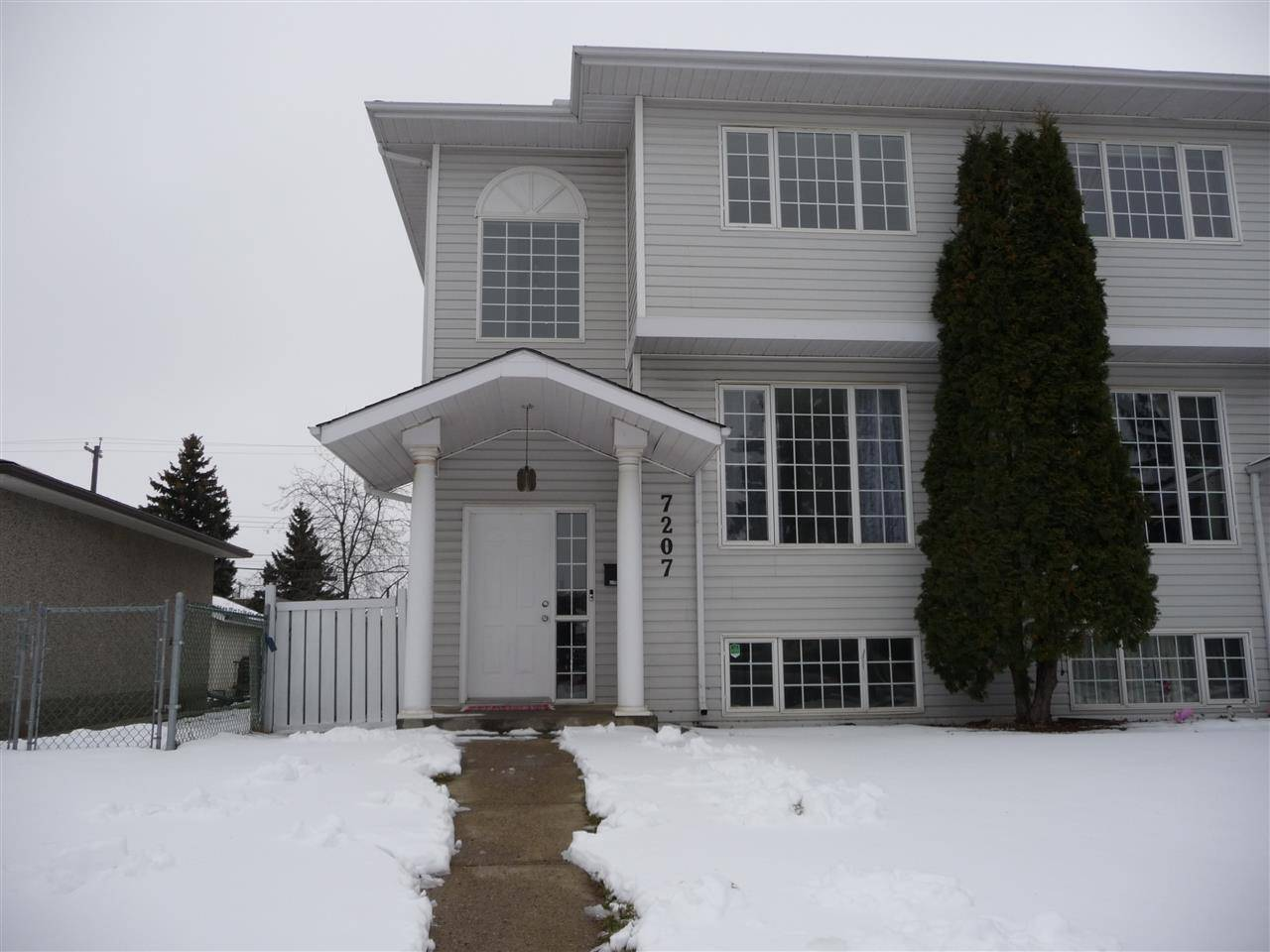 Townhouse for sale at 7207 78 Ave Nw Edmonton Alberta - MLS: E4179919