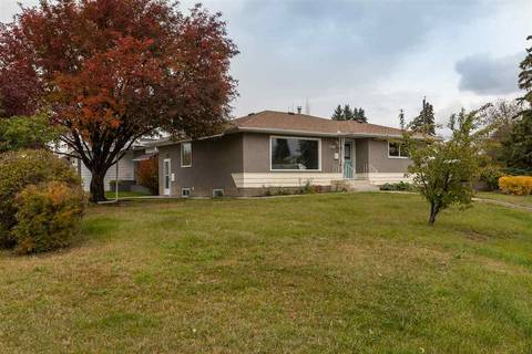 House for sale at 7208 91 Ave Nw Edmonton Alberta - MLS: E4150751
