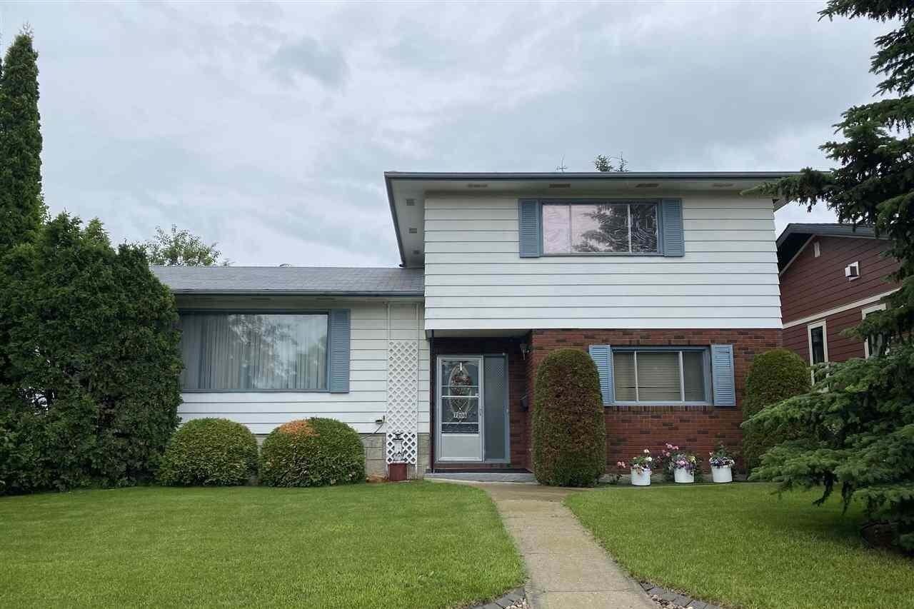 House for sale at 7208 96a Av NW Edmonton Alberta - MLS: E4205466