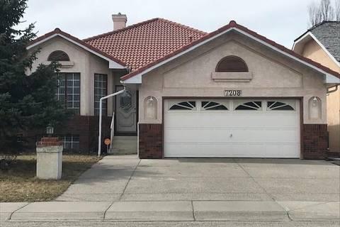 House for sale at 7208 California Blvd Northeast Calgary Alberta - MLS: C4294954
