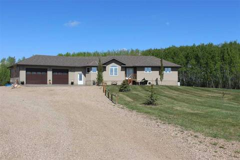 House for sale at 7208 S646  Rural St. Paul County Alberta - MLS: E4142396
