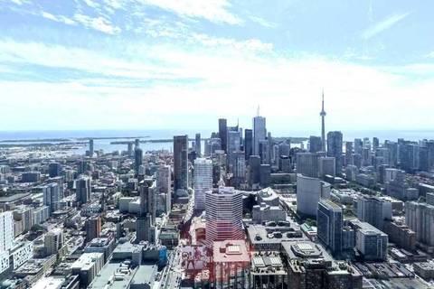 Condo for sale at 388 Yonge St Unit 7209 Toronto Ontario - MLS: C4556252