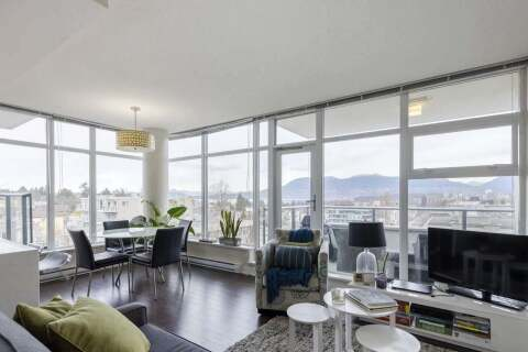 Condo for sale at 1777 7th Ave W Unit 721 Vancouver British Columbia - MLS: R2457647