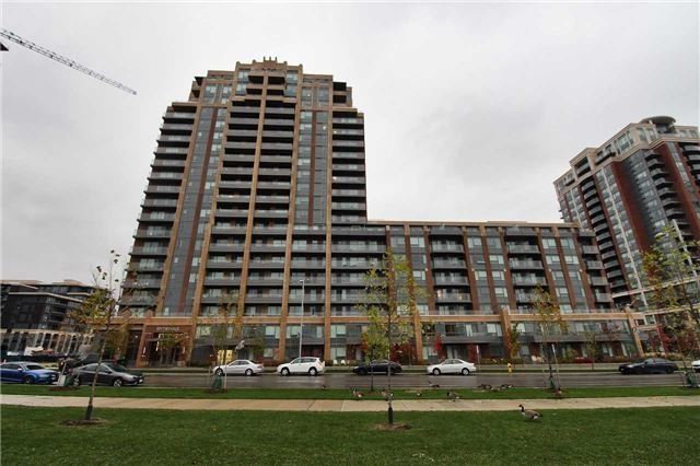 Removed: 721 - 18 Uptown Drive, Markham, ON - Removed on 2018-01-26 04:49:56