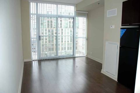 Apartment for rent at 21 Nelson St Unit 721 Toronto Ontario - MLS: C4555696
