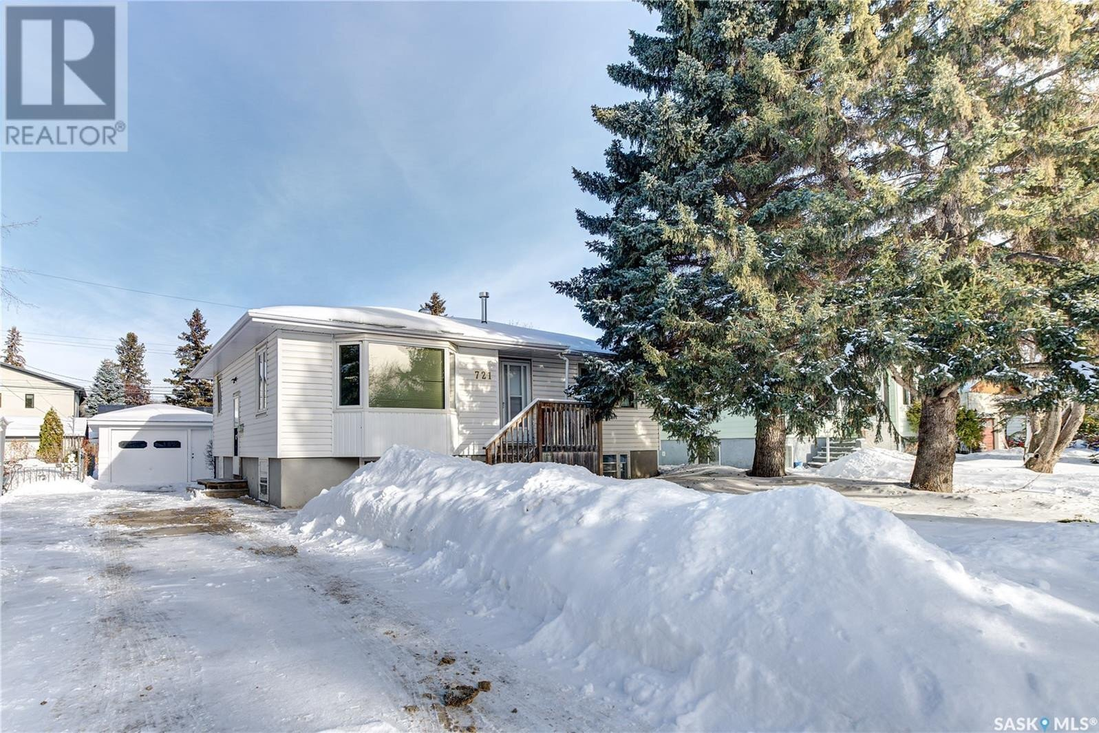 House for sale at 721 2nd St E Saskatoon Saskatchewan - MLS: SK839564