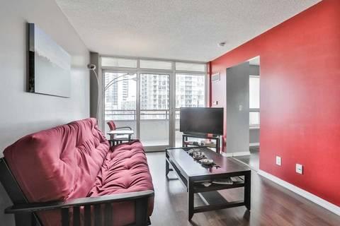 Apartment for rent at 38 Joe Shuster Wy Unit 721 Toronto Ontario - MLS: C4688909