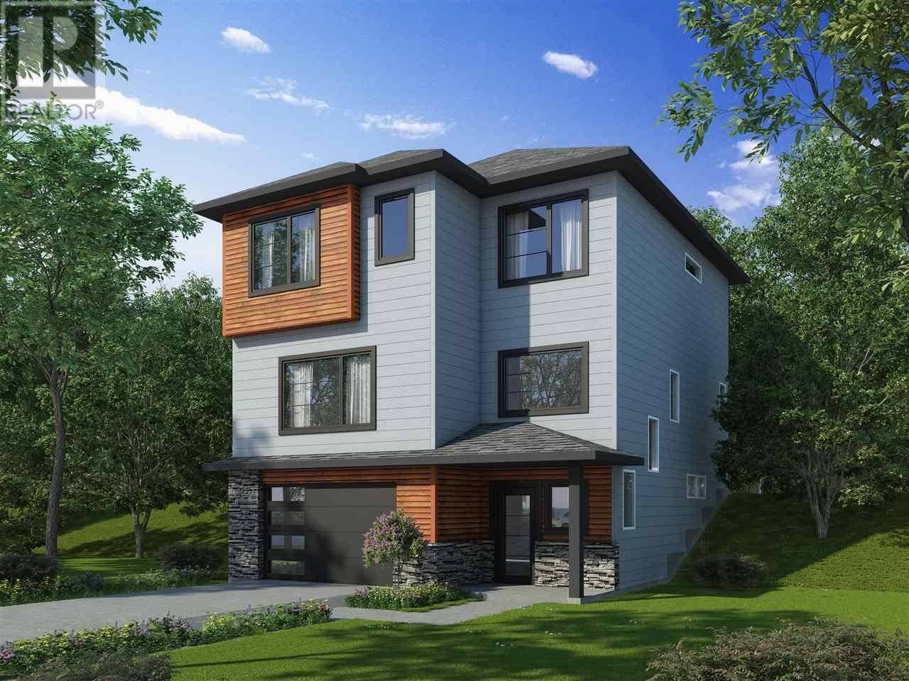 House for sale at 408 Alabaster Wy Unit 721 Spryfield Nova Scotia - MLS: 201811555