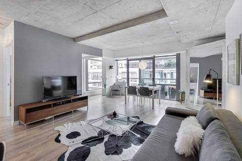 Condo for sale at 55 Stewart St Unit 721 Toronto Ontario - MLS: C4509757