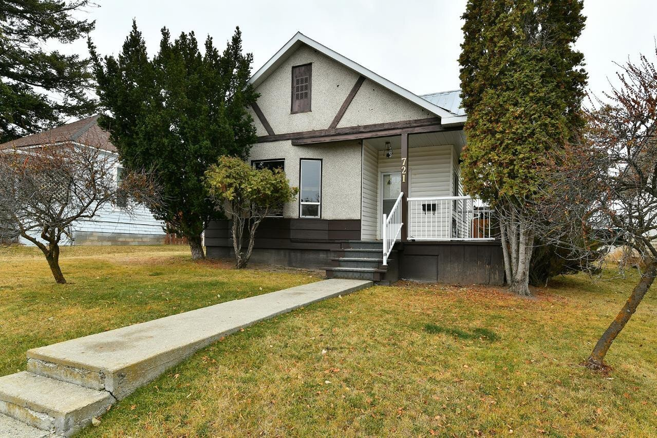 House for sale at 721 5th St S Cranbrook British Columbia - MLS: 2455497